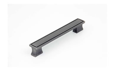 Integrity bedrooms handles Standard Bar Handle