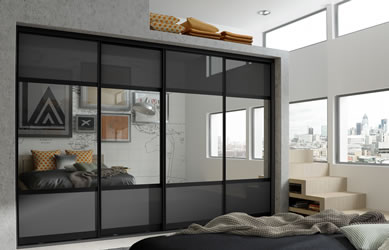 Fitted Sliding Wardrobes, Cannock, Lichield, Sutton Coldfield